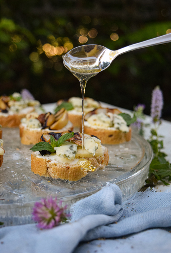 easy to make party appetizer