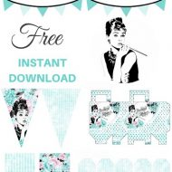 Free-Tiffany-Party-Package-Instant-download-1