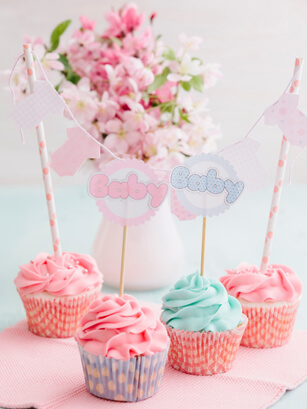 top baby shower theme ideas