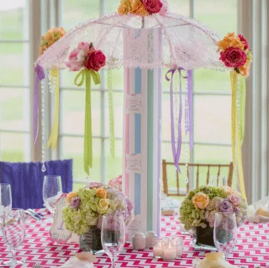 Kevin and Danielle Jonas baby shower