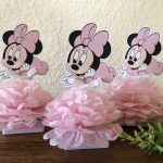 Minnie Mouse Baby Shower Ideas