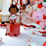 Strawberry Shortcake Baby Shower Party