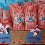 Circus | Carnival Baby Shower Theme Ideas
