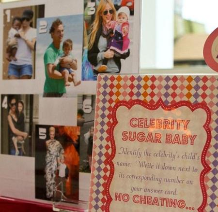 celebrity sugar baby game